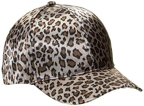 - Rebel Canyon Baseball Cap Men Women - Classic Adjustable Plain Hats Leopard Print