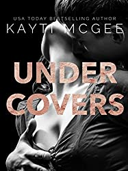 UnderCovers (Under the Covers Book 1)