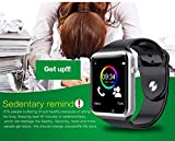 Funntech Smart Watch for Kids with Pedometer