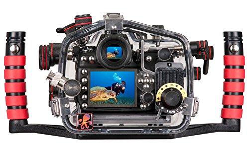 Ikelite Underwater Camera Housing for Nikon D-700 Digital SLR Camera by Ikelite