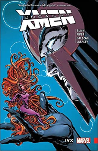 MEGA REVIEW: Inhumans Vs X-Men Tie-In Collected Editions 1