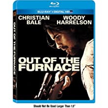 Out of the Furnace Blu-ray (2014)
