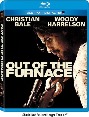 Blu-ray : Out of the Furnace (Digital Theater System, Widescreen, AC-3, )
