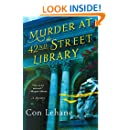 Murder at the 42nd Street Library: A Mystery (The 42nd Street Library Mysteries)