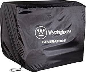 Westinghouse WHCVR Polyester Generator Storage Cover by Westpro Power Systems