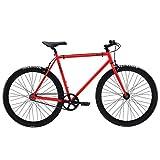 SE Lager City Bike – 2018 55 RED For Sale