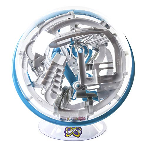 Perplexus Epic, 3D Maze Game with 125 Obstacles (Edition May Vary) -
