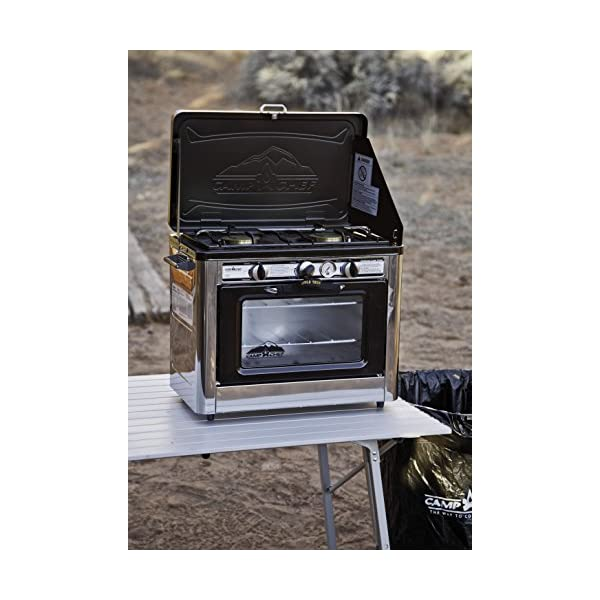 Camp Chef Outdoor Camp Oven 3