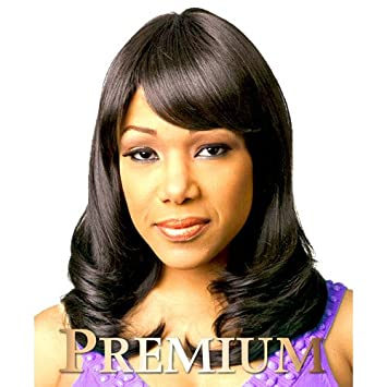 9123708dcc5 Amazon.com   New Born Free Cutie Synthetic Wig - CTP03-DXREDISH   Hair  Replacement Wigs   Beauty