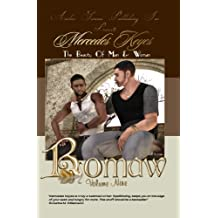 Beauty of Man and Woman Vol. IX (Bomaw Book 9)