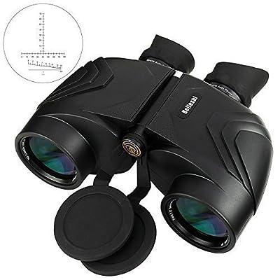 beileshi 7x 50Jumelles Sport Militaire Optics Scope imperméable antichoc Jumelles télescope