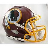 Riddell NFL Washington Redskins Revolution Speed Mini Helmet