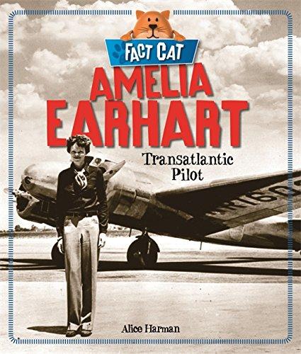Download Amelia Earhart pdf epub
