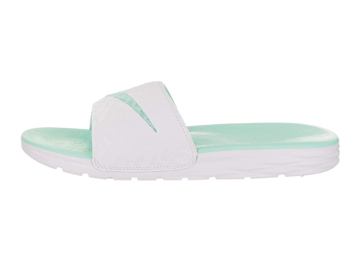 Nike Damen WMNS Benassi Solarsoft Solarsoft Solarsoft Turnschuhe 40beca