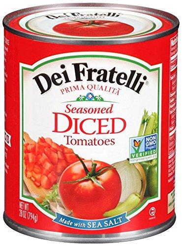 dei fratelli tomato sauce - 3