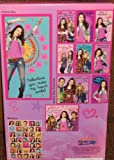 iCarly 32 Glitter Valentines Cards w 35 Stickers