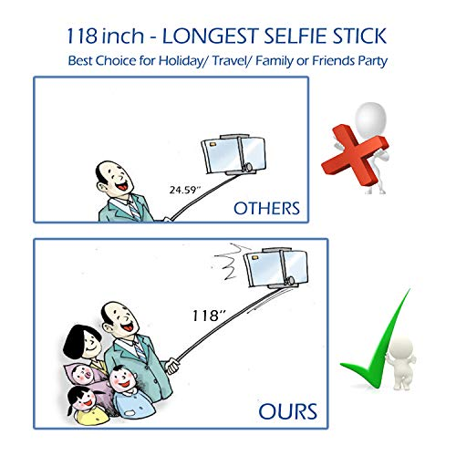 Buy what is the best selfie stick
