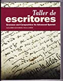 Taller Student Edition (w/o Supersite), Bleichmar and Guillermo Bleichmar, 1617671002