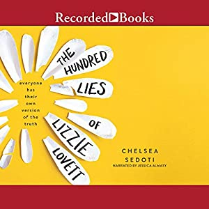 The Hundred Lies of Lizzie Lovett Audiobook