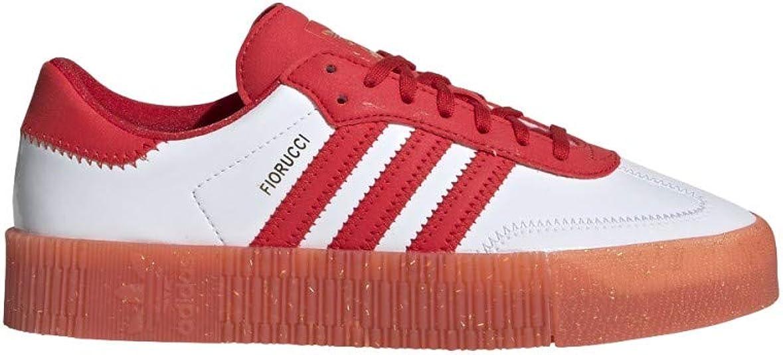 adidas Originals Baskets Mode Fiorucci Sambarose: