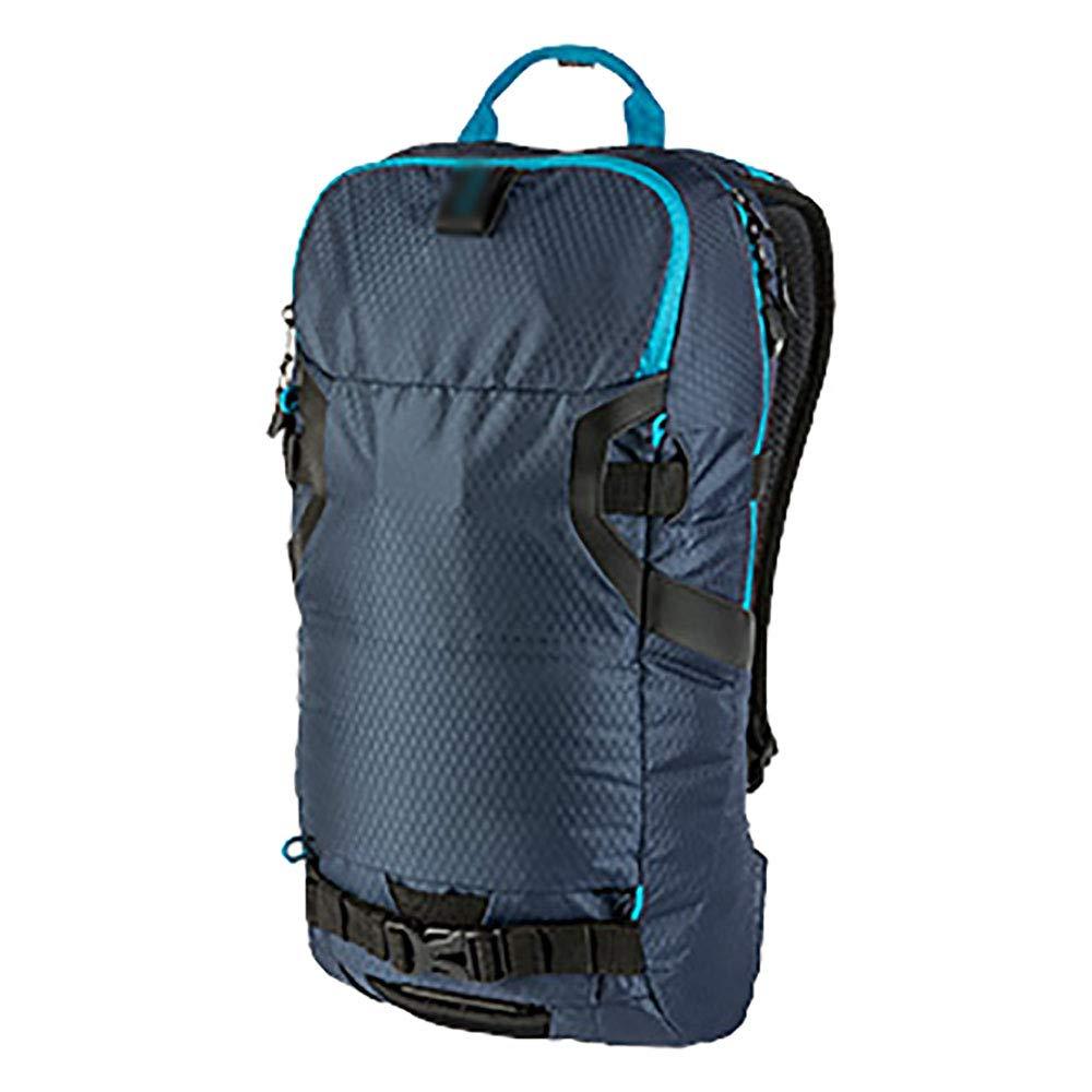 青アウトドア登山バッグバックパック屋外スキー登山のバックパック耐久性のある光の肩に乗ってバックパック48 * 11 * 27センチメートル   B07KN5WM6G
