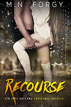 Recourse (Sin City Outlaws) by [Forgy, M.N.]