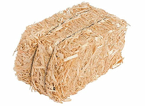 Straw Bale for Home Fall Thanksgiving Décor - 2.5