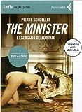 img - for Il ministro. L'esercizio dello Stato. DVD. Con libro book / textbook / text book