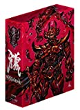 Animation - Garo Makai Senki Complete DVD Box (10DVDS+CD) [Japan DVD] PCBP-62020
