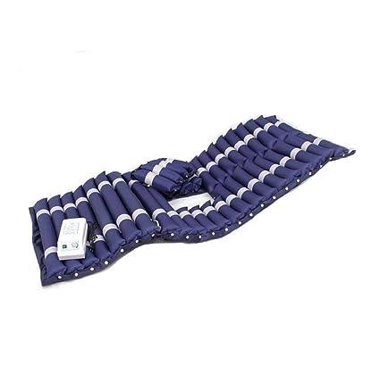 Colchón hinchable con cojín de aire, antidolores de cama, evita el ...