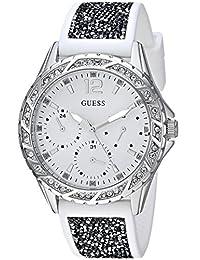 Amazon.com.mx  GUESS - Relojes   Mujeres  Ropa b628c03c1e3b