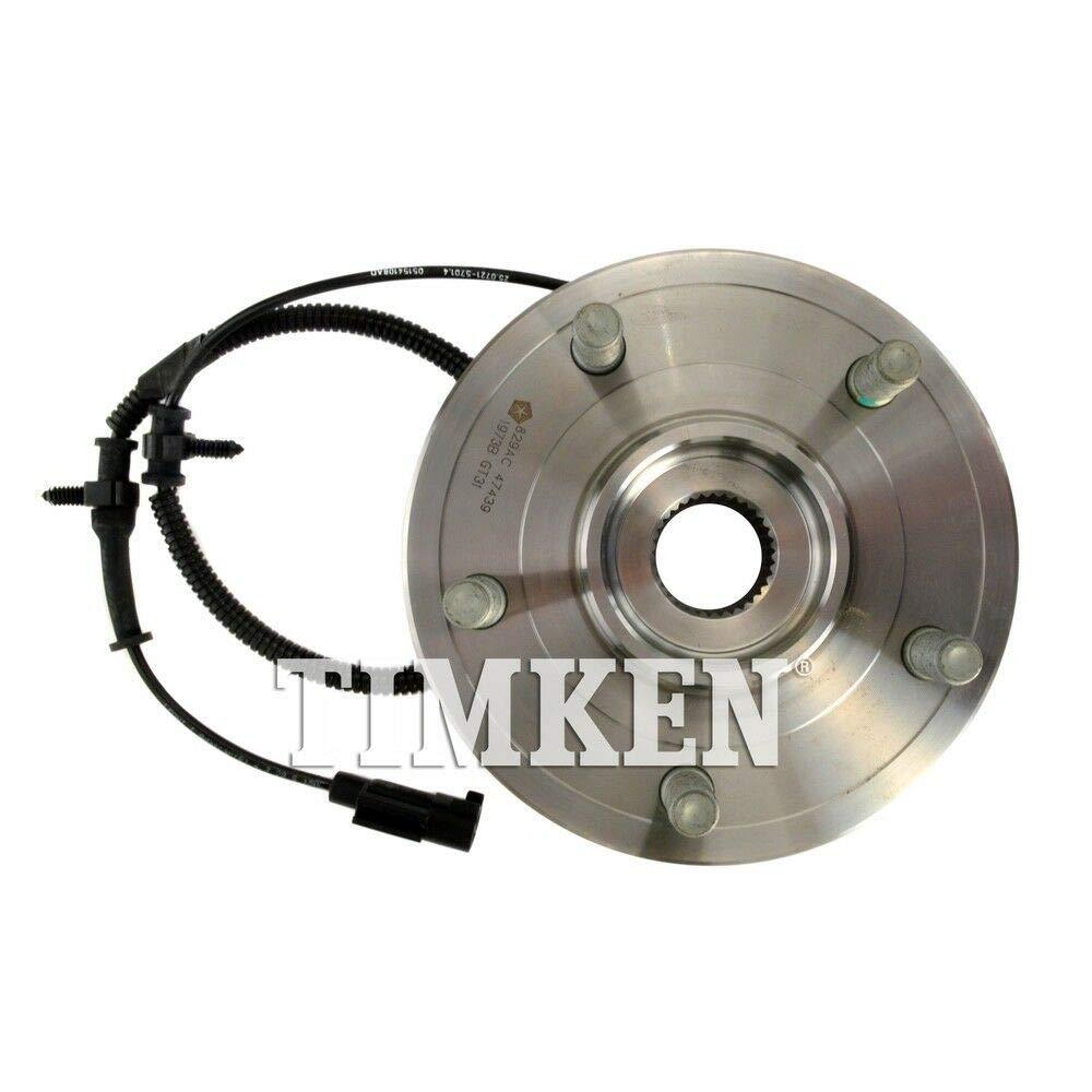 Timken HA590515 Wheel Bearing and Hub Assembly