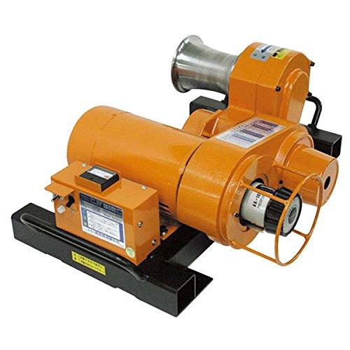 育良精機:ケーブル入線用ウインチ CW-1500C B01KO0G49Q