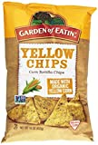 Garden of Eatin', Yellow Tortilla Chips, 16 oz