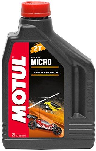 mobil 2 stroke oil - 2