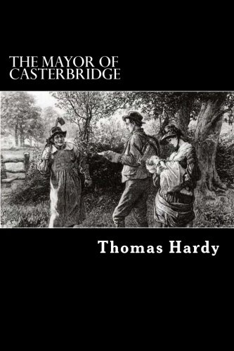 Download The Mayor of Casterbridge pdf