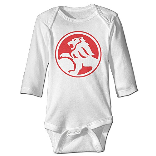 Babycu Baby's Holden Hanging Bodysuit Romper Playsuit Outfits Clothes Climbing Clothes Long Sleeve for $<!---->