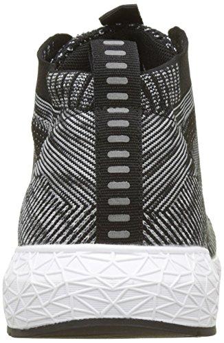 342518016900 schwarz 1000 Nero Uomo Sneaker Bugatti 0BSq6S
