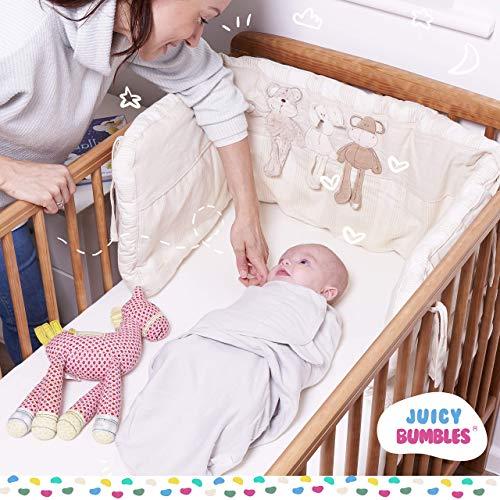 Baby 8 Monate Schläft Unruhig