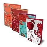 capa de C.S. Lewis - Caixa com 4 livros