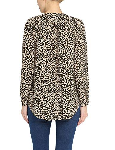 Berydale Camicia Bd314 Leopard Donna Multicolore wfSYqTfxa