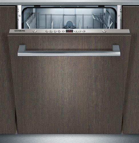 Siemens SN65L005EU vollintegrierbarer Geschirrspüler / Einbau / A+ A / 12 Maßgedecke / 60 cm / Reiniger-Automatik