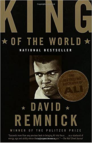 Muhammad Ali And The Rise Of An American Hero At Amazon