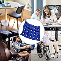 Amazon.com: JAMIT Air Inflatable Seat Cushion for Wheelchair ...