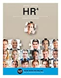 img - for HR (with HR Online, 1 term (6 months) Printed Access Card) (New, Engaging Titles from 4LTR Press) book / textbook / text book