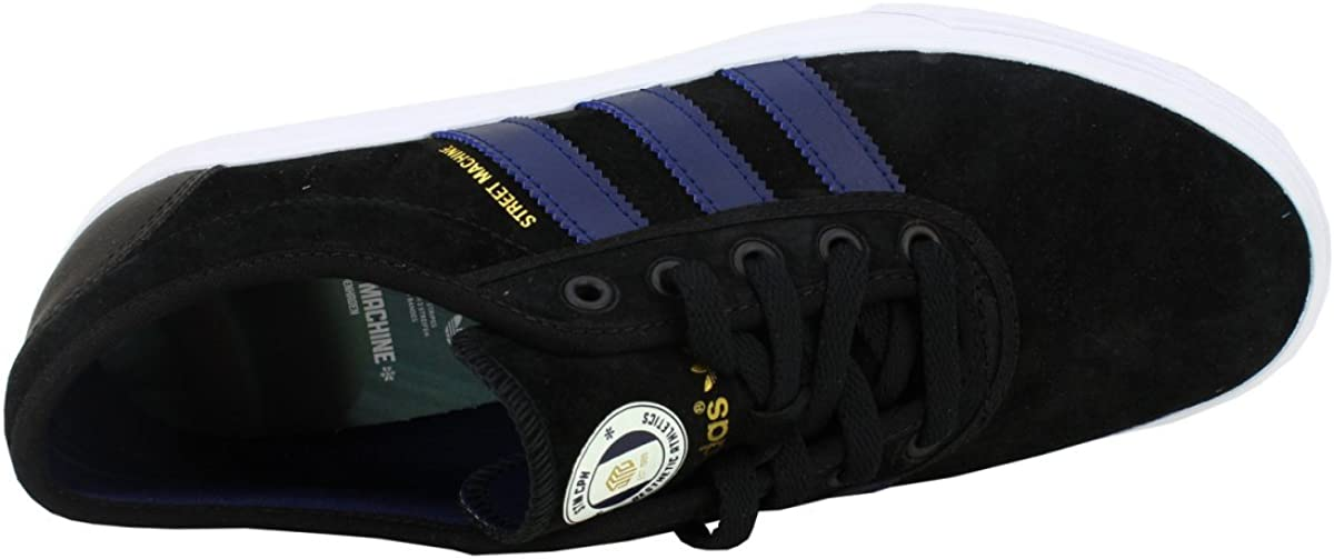 adidas adi Ease x Street Machine Chaussure Noir 44: Amazon