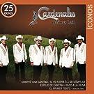 Iconos 25 Exitos [2 CD]