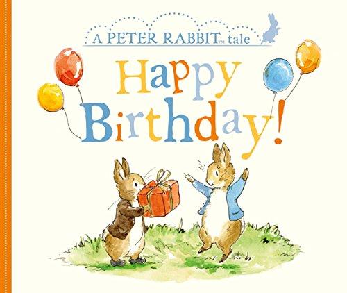 Happy Birthday!: A Peter Rabbit Tale]()