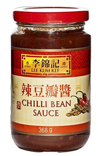 Lee Kum Kee Salsa de Chile Toban Djan - 6 Paquetes de 368 gr - Total: 2208 gr: Amazon.es: Alimentación y bebidas