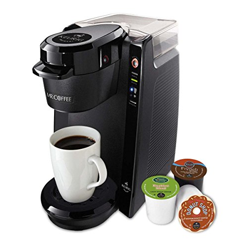 Mr Coffee Keurig Brewer